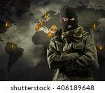 Global Worldwide Terrorism...