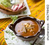Small photo of Pozole