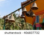 The Colorful Hindu Temple In...