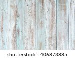 Pastel Wood Wooden White Blue...