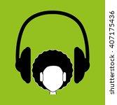 musical concept design    Shutterstock .eps vector #407175436