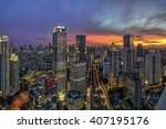 Jakarta City  Indonesia