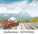 holidays. | Shutterstock . vector #407325826