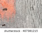 wood texture. background old... | Shutterstock . vector #407381215