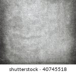aged canvas | Shutterstock . vector #40745518