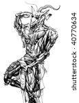 fantasy | Shutterstock . vector #40770634