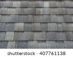 close up roof tile texture... | Shutterstock . vector #407761138