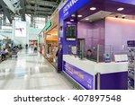 bangkok  thailand   june 19 ... | Shutterstock . vector #407897548