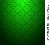 green gradient colors striped... | Shutterstock .eps vector #407899612