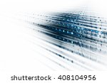 abstract futuristic background | Shutterstock . vector #408104956