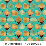 Pattern Waffles