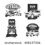 Suv Free Vector Art Free Downloads