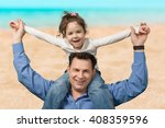 child. | Shutterstock . vector #408359596