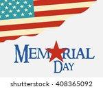 vector illustration of a... | Shutterstock .eps vector #408365092