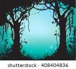 Thicket  Deep Fairy Forest...