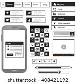 interface mobile