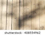 the texture of the old floor... | Shutterstock . vector #408554962