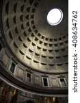 Small photo of agrippa pantheon rome