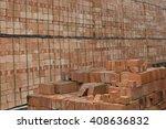 Red Bricks   Red Bricks For...