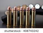 bullets  | Shutterstock . vector #408743242