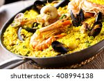 paella   Shutterstock . vector #408994138