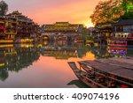 phoenix ancient town  fenghuang ...