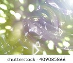 abstract background. brilliant... | Shutterstock . vector #409085866