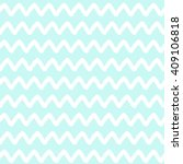 zigzag stripes or waves vector... | Shutterstock .eps vector #409106818