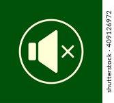 speaker icon. vector eps10 icon