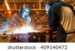 Welder Industrial Automotive...