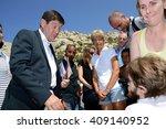marseille  france   april 21 ... | Shutterstock . vector #409140952