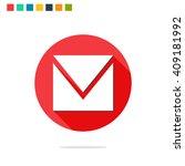 vector illustration of envelope ...