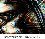 fractal digital art background ... | Shutterstock . vector #409266112
