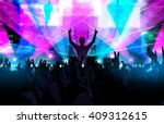 electronic dance music festival ...