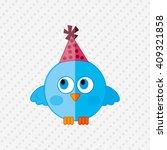 cute animal design    Shutterstock .eps vector #409321858