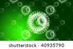 background for elegant design... | Shutterstock . vector #40935790