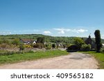 Longtown Herefordshire  England.