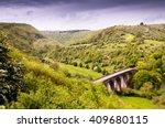 The Victorian Midland Railway...