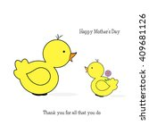 Ducks   Mother's Day