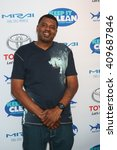 Small photo of LAS VEGAS - APR 21: Gerald 'Slink' Johnson at the Keep It Clean Comedy Benefit For Waterkeeper at the Avalon Hollywood on April 21, 2016 in Los Angeles, CA