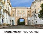 Tsarskoye Selo Lyceum. City...