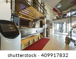 reception area | Shutterstock . vector #409917832