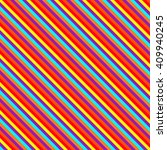 abstract striped diagonal... | Shutterstock .eps vector #409940245