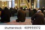 istanbul  turkey   22 march ... | Shutterstock . vector #409955572