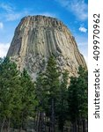 Devil's Tower National Monumen...