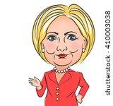 april 21  2016  character...   Shutterstock .eps vector #410003038