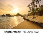 Sunrise Cabo San Juan Tayrona - Fine Art prints