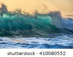 seascape design marine...   Shutterstock . vector #410080552
