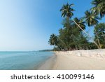 view of lipanoi beach at koh... | Shutterstock . vector #410099146