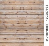 wood brown background design... | Shutterstock . vector #410207986